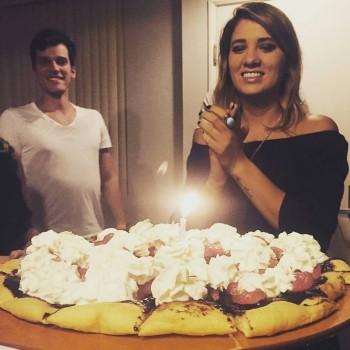 Carla Birthday